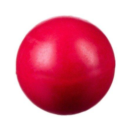 Barry King piłka pełna L czerwona 7,5cm