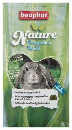 Beaphar Nature Królik 1,25 kg - karma Super Premium BEZZBOŻOWA