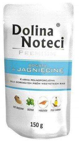 DOLINA NOTECI PREMIUM BOGATA W JAGNIĘCINĘ 150 g