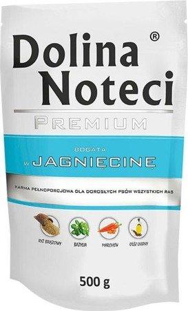 DOLINA NOTECI PREMIUM BOGATA W JAGNIĘCINĘ 500 g