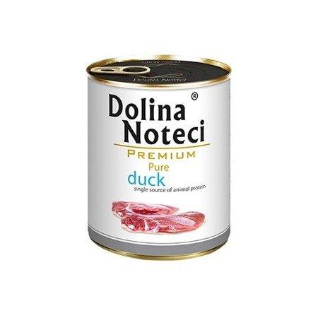 DOLINA NOTECI PREMIUM PURE KACZKA 800 g