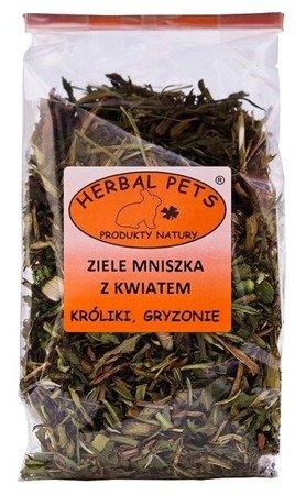 HERBAL Pets Zestaw Ziół dla Królika nr 2