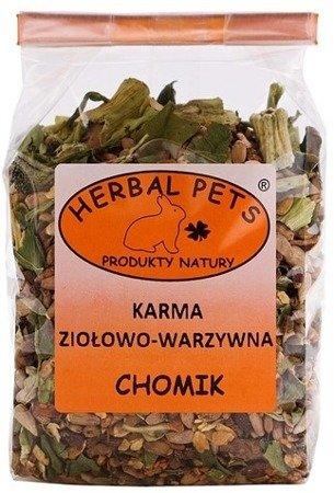 HERBAL Pets Zestaw Ziół dla chomika