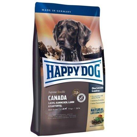 Happy Dog Supreme Canada 12,5 kg