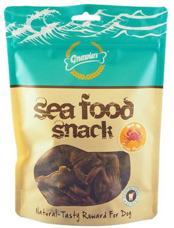 MAGNUM Crab Sea Food 198 g przysmak dla psa o smaku kraba 22 sztuki