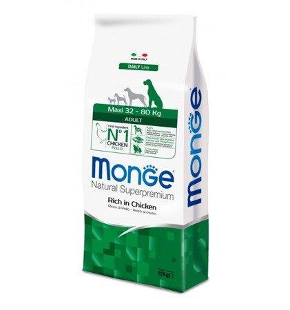 Monge Maxi Adult 12 kg