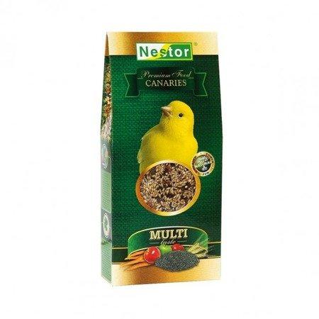 Nestor Pokarm Premium dla kanarków 500 ml (300 g)