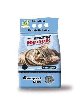 Super Benek COMPACT NATURALNY 10 l