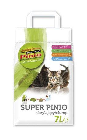 Super Pinio KRUSZON Zbylający 7 l