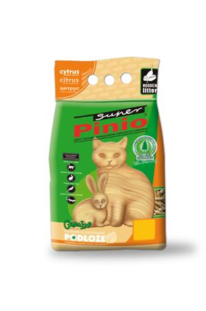 Super Pinio Pellet CYTRUS 10 l