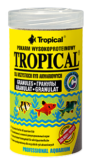 Tropical TROPICAL GRANULAT 100 ml / 50 g