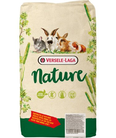 Versele Laga Cuni Nature 9 kg