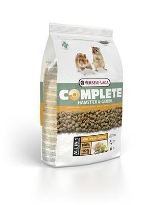 Versele Laga Hamster & Gerbil Complete 2 kg