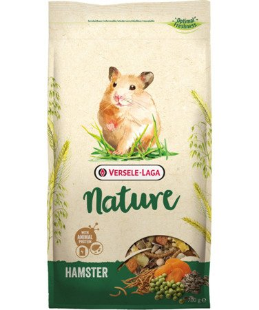 Versele Laga Hamster Nature  700 g