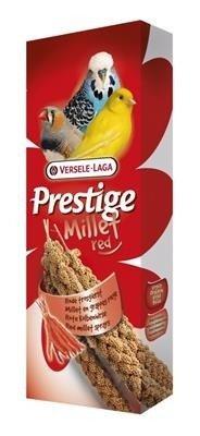 Versele Laga Prestige Millet Red 100g - proso czerwone w kłosach