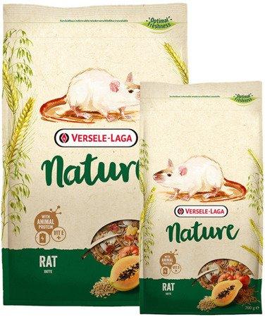 Versele Laga Rat Nature 2,3 kg