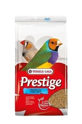 Versele Laga Tropical Finches 1kg - pokarm dla małych ptaków egzotycznych